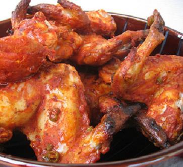 Pollo alla Padovana